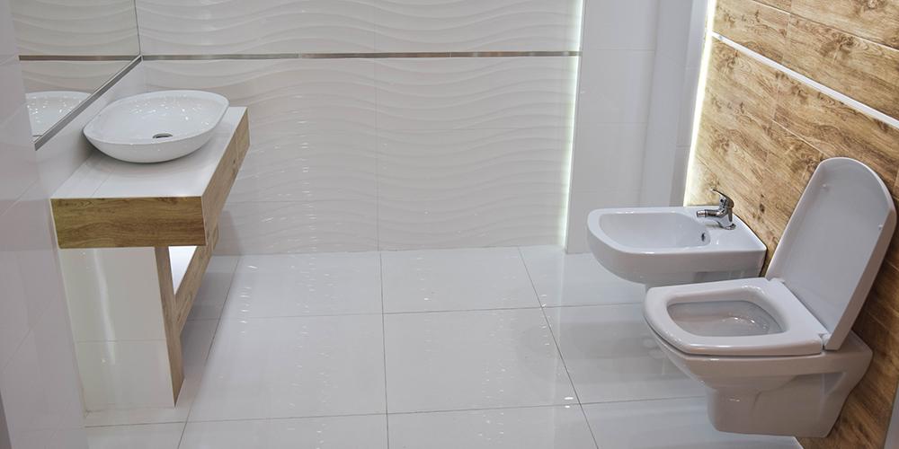 Eurobud Zamość łazienki Płytki Glazura Terakota Kabiny Wanny